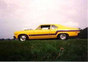 '70 Nova