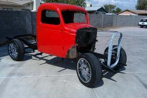 Randy's '46 Chevy Pickup
