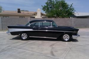 Randy E's '57 Chevy