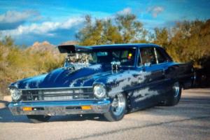 '67 Nova